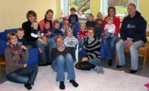 Wir sind die Krabbelgruppe (Aufnahme von 2011)