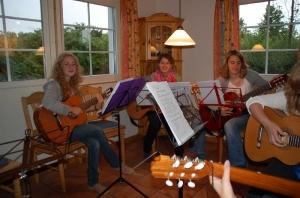 Gitarrengruppenfreizeit 2011_02