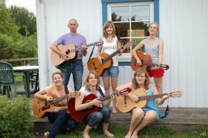 Gitarrengruppenfreizeit 2011_05