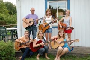 Gitarrengruppenfreizeit 2011_06