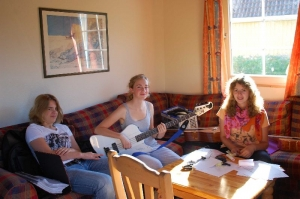 Gitarrengruppenfreizeit 2011_07